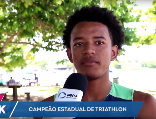 INFLOR sponsors the participation of Capixaba athletes in the Duathlon Championships in Maranhão