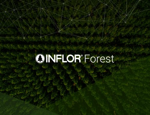 O que há de novo no INFLOR Forest? (.NET – 17/set 2019)
